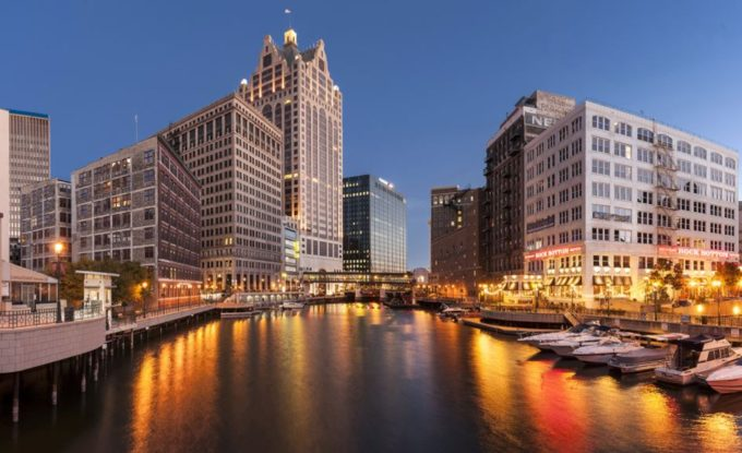 tourist attractions in milwaukee